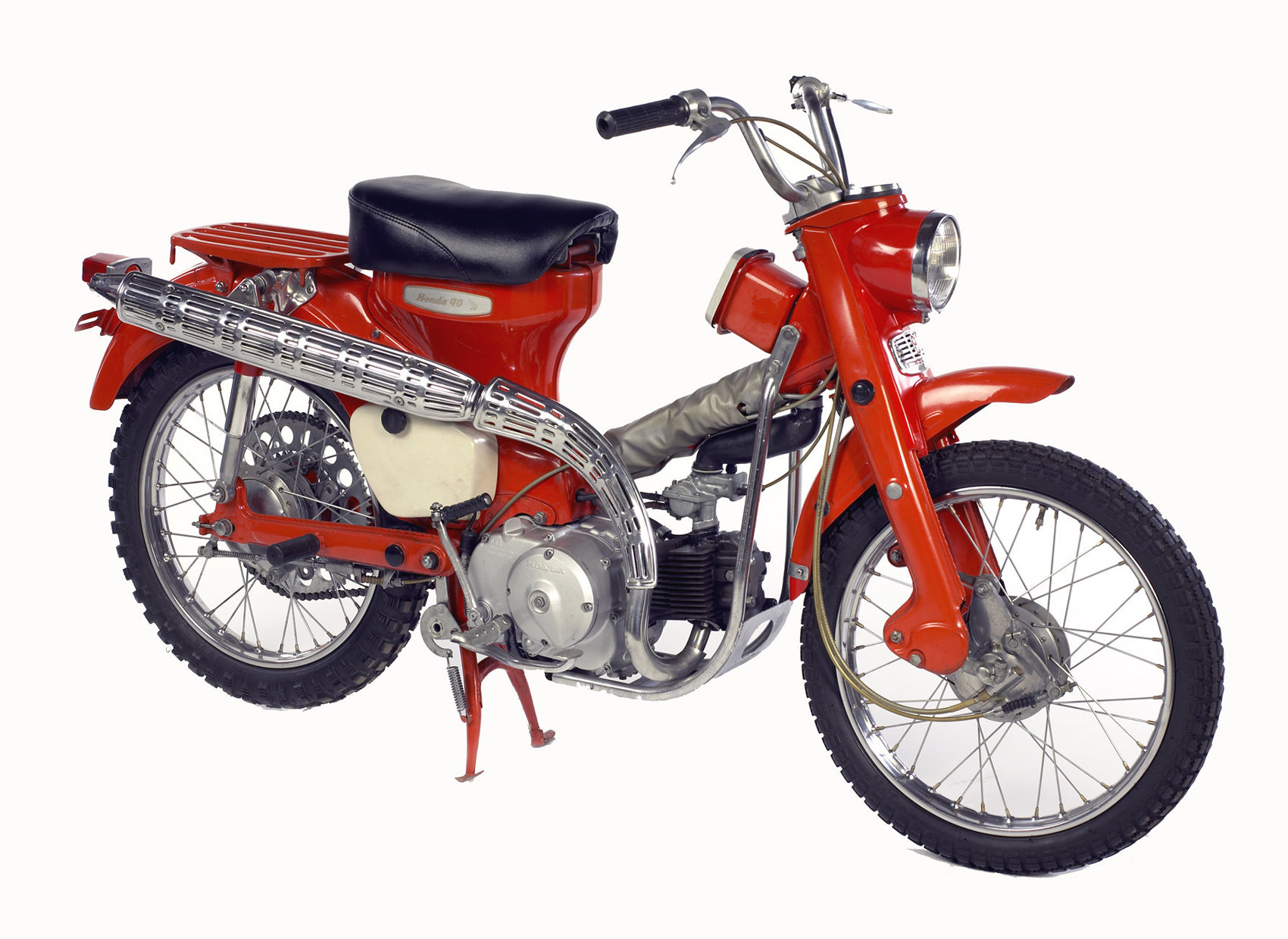 Honda 90 Trail CT200
